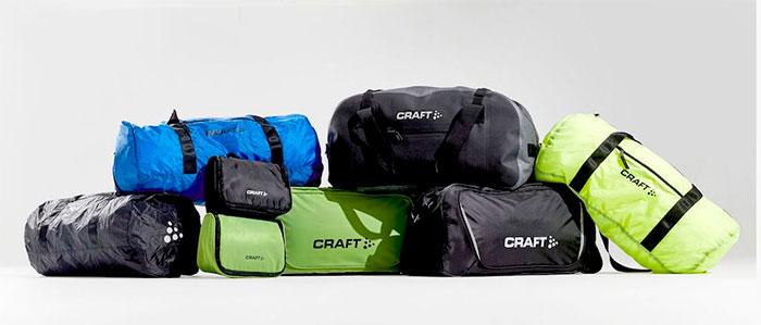 craft klær og tilbehør med trykk av logo