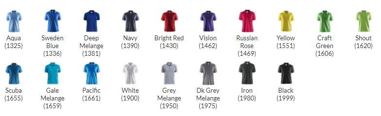 craft classic pike skjorte med logo