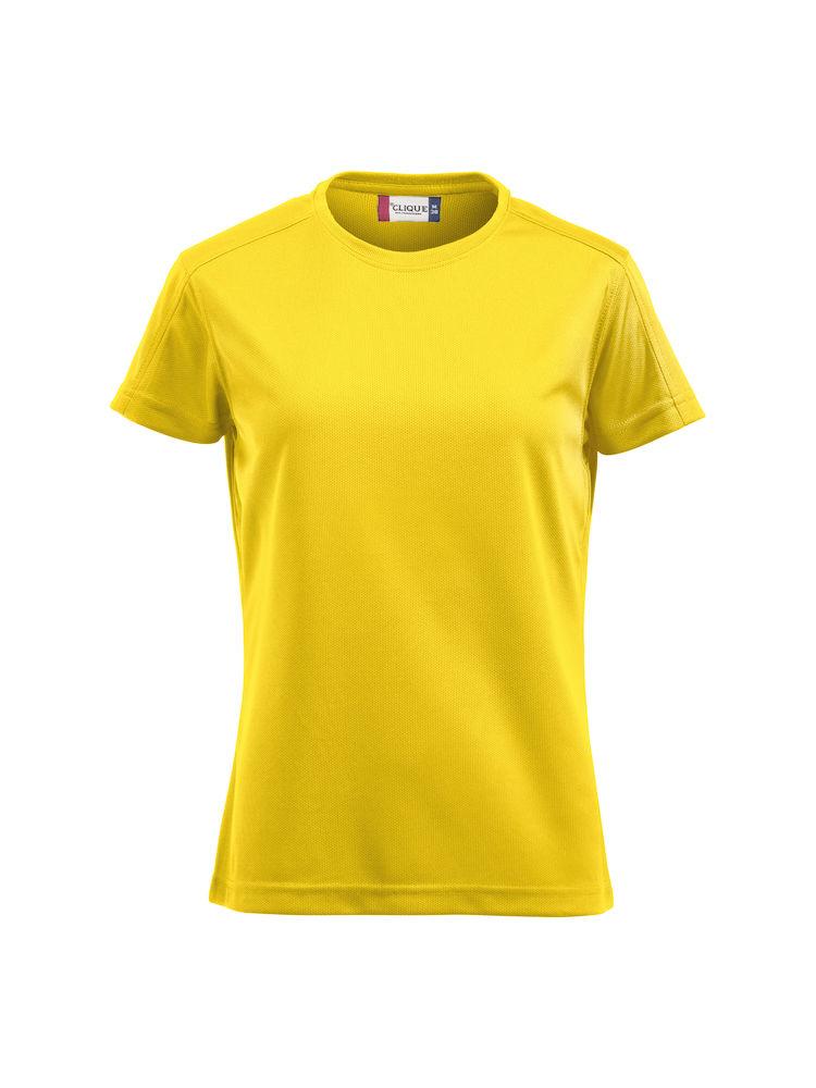66b9b98e Vi har tekniske t-skjorter med valgfritt trykk av logo - Rask ...