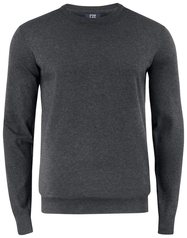 6ac6c255 Oakville Crewneck genser - Alle type varer med trykk & logo ...