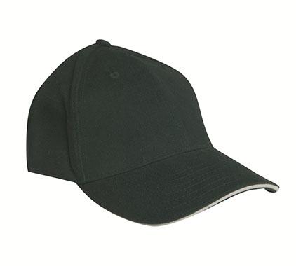 0711cf223 Caps med brodert logo - Alle type varer med trykk & logo ...