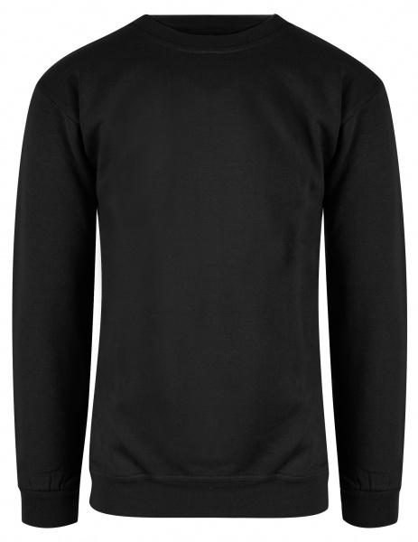 genser med valgfri logotrykk eller brodering av logo