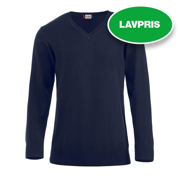 cd02f5a3d Clique Aston genser med logo - Alle type varer med trykk & logo ...